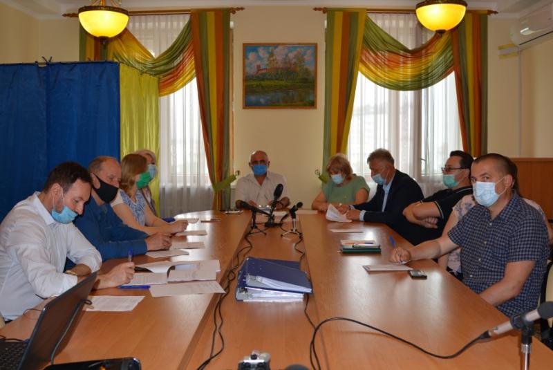 У Волиньраді визначили переможця конкурсу на посаду керівника обласного бюро судово-медичної експертизи