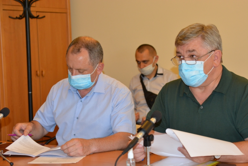 Депутати Волиньради розглянуть петицію про можливі зловживання чиновниці ОДА