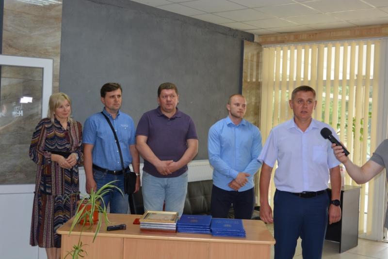 Депутати Волиньради вручили відзнаки тим, хто заохочує молодь займатися спортом