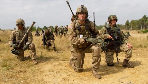 США планують перемістити до Польщі дві тисячі військових