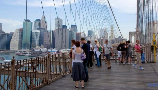 У Нью-Йорку скасували комендантську годину