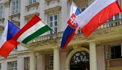 Прем'єри Вишеградської групи не домовились щодо розподілу коштів кризового фонду ЄС