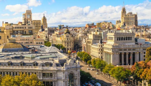 Іспанія оголошує кінець надзвичайного стану і відкриває кордони
