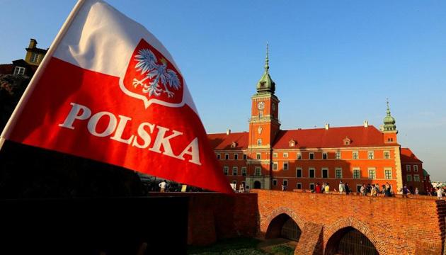 У Польщі – президентські вибори