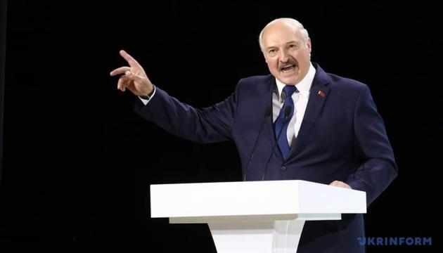 Лукашенко заявив про російське втручання у внутрішні справи Білорусі