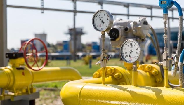 З 1 липня підвищаться тарифи на доставку газу