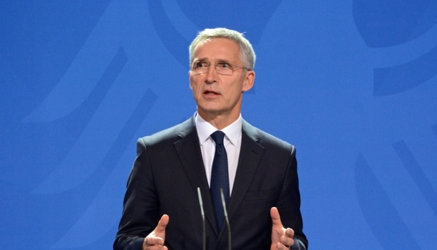 НАТО не відповідатиме дзеркально на розгортання ракетних ядерних систем РФ