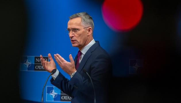 Столтенберг окреслив головні напрямки розвитку НАТО до 2030 року