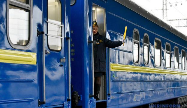 В Україні поновили залізничне пасажирське сполучення