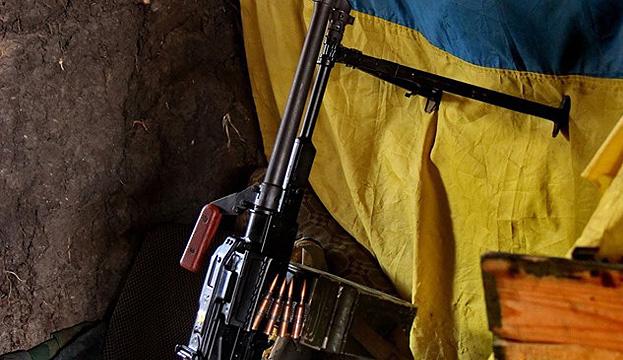 Окупанти обстріляли оборонців Миронівського і Старогнатівки, загинув боєць «Айдару»