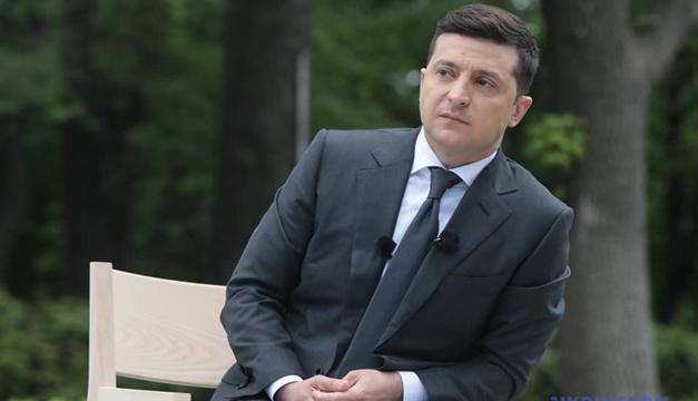 Зеленський звільнив голову Кіровоградської ОДА