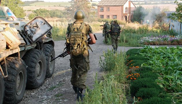На Донбасі окупанти сім разів зривали «тишу»