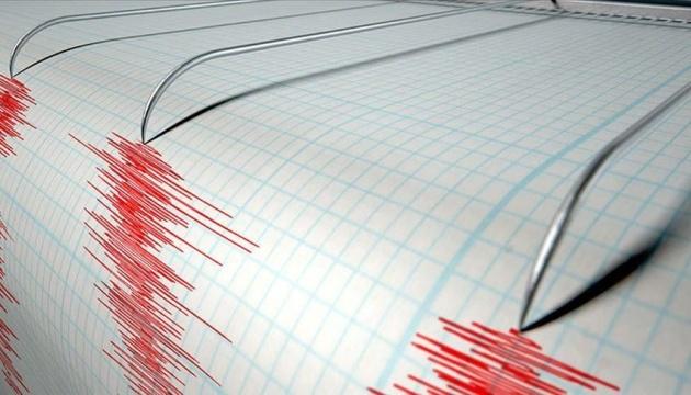 В Індонезії стався другий за добу потужний землетрус