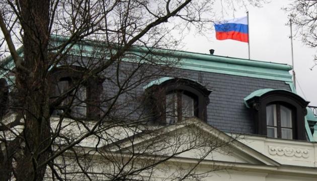 Чехія висилає двох російських дипломатів через «справу про отруту»