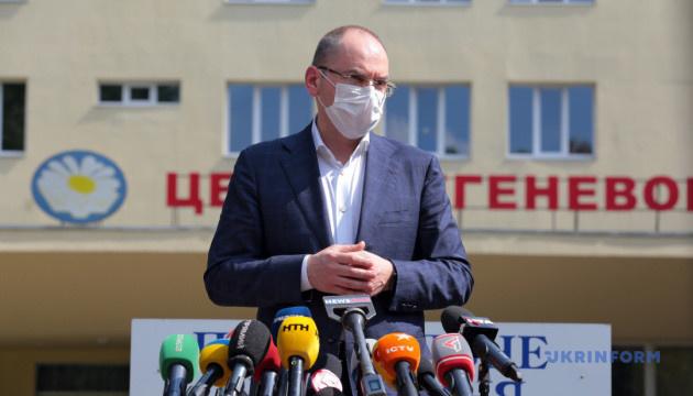 Степанов заявив, що діти з тимчасово окупованих територій, можуть не проходити обсервацію