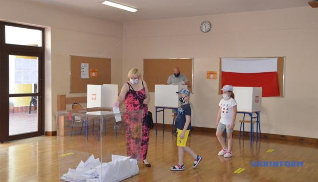 Вибори у Польщі: Дуда набрав більше голосів, ніж показували екзит-поли