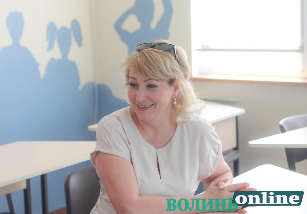 #БізнеСильні: Наталія Митошоп заснувала академію «Smartum» у Володимирі-Волинському