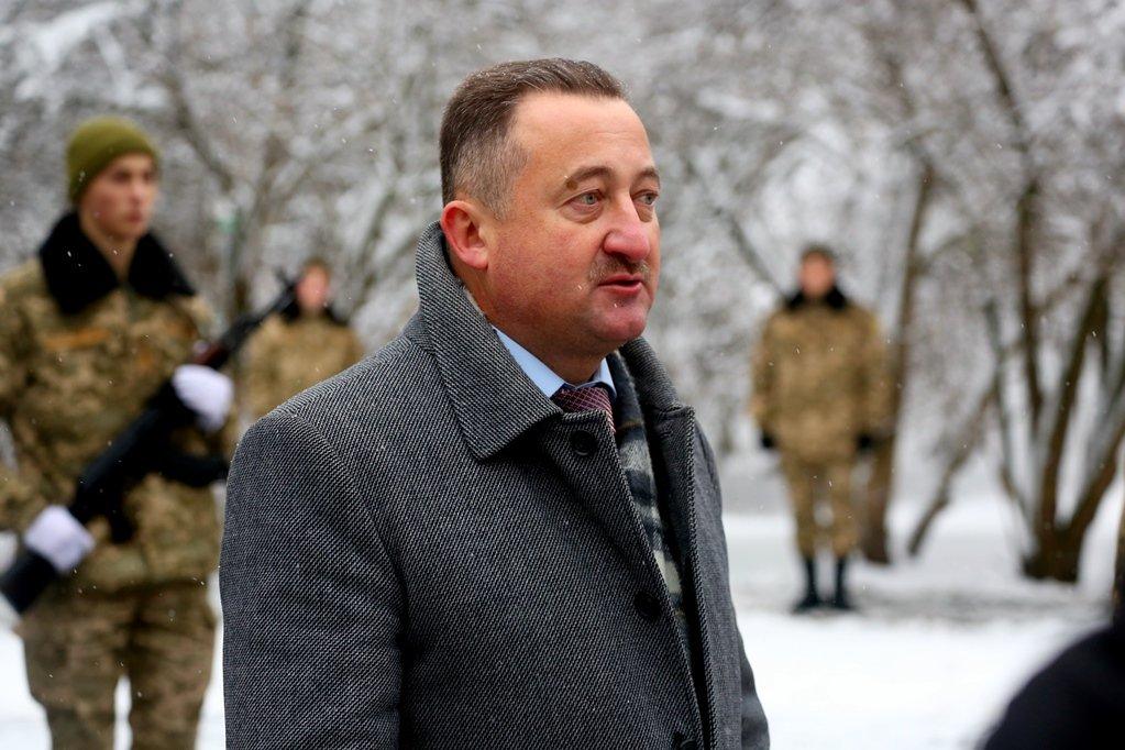 Президент призначив нового голову Луцької РДА