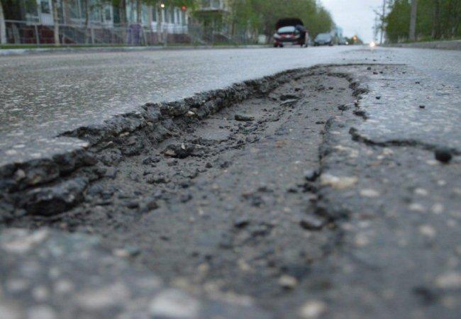 У Луцькраді повідомили, коли ремонтуватимуть вулицю Мамсурова