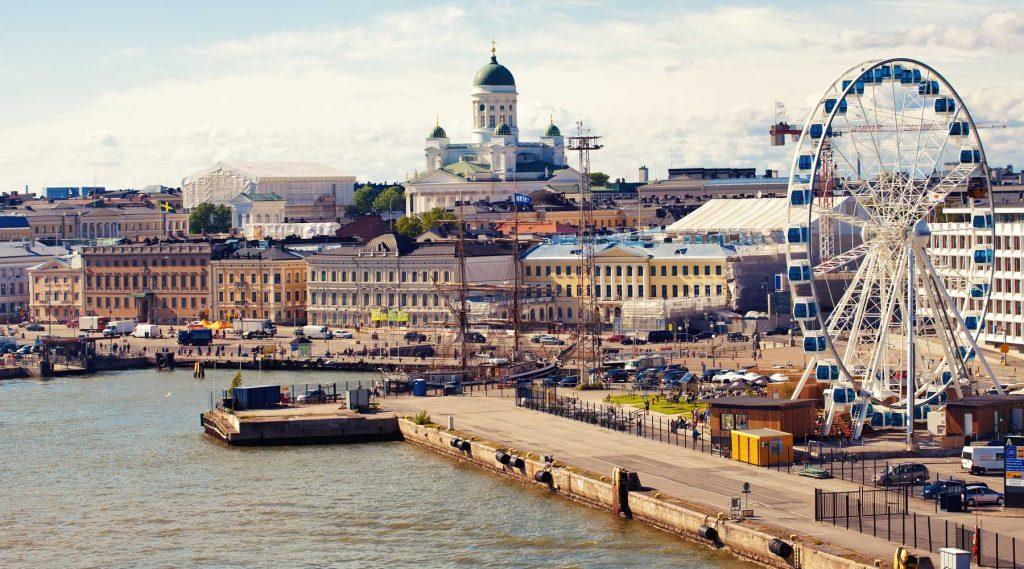 Фінляндія скасовує надзвичайний стан