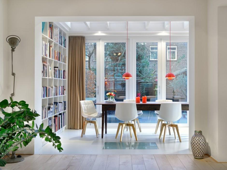 Які переваги квартири на першому поверсі