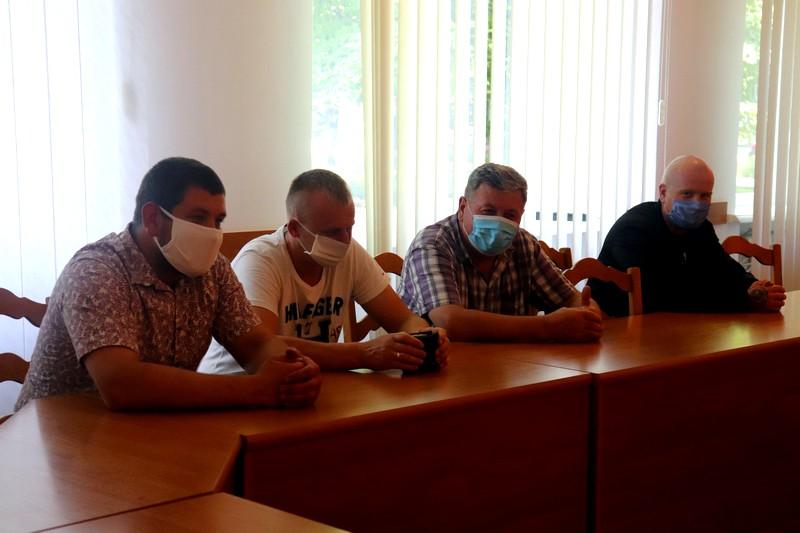 У Володимирі-Волинському відновлять рух маршрутних автобусів