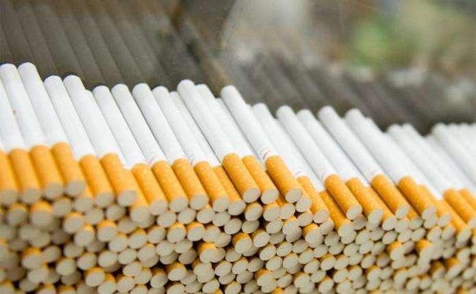 Білоруса в Україні судитимуть за оборудки з контрафактними цигарками