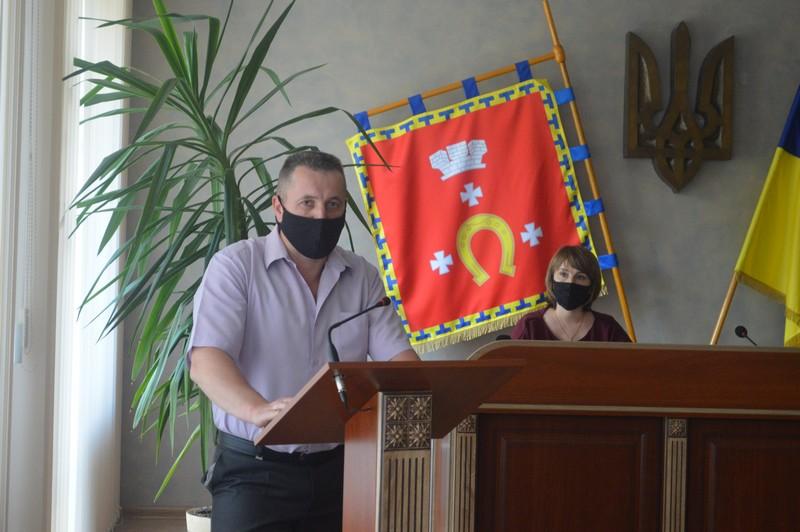 Депутати Ковельської міськради проситимуть центральну владу не закривати Ковельську виховну колонію
