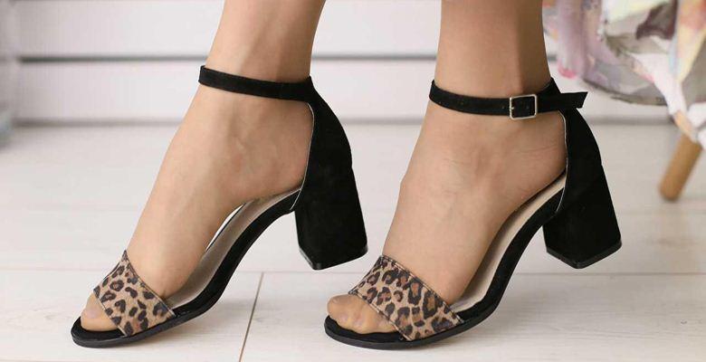 Як купувати жіноче взуття*