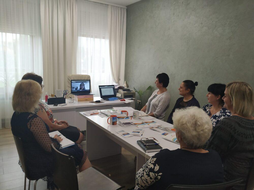 ЦНАП Боратинської громади розбудовує діалог з мешканцями