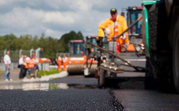 На Волині ремонтуватимуть дорогу державного значення за понад п'ять мільйонів