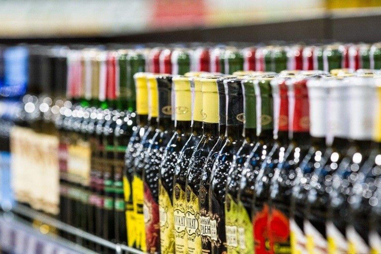На порушників закону у сфері торгівлі підакцизними товарами на Волині наклали штрафів на понад 5,5 мільйона