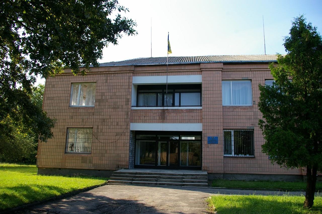 Субсидія та нерухомість – декларація голови Княгининівської ОТГ