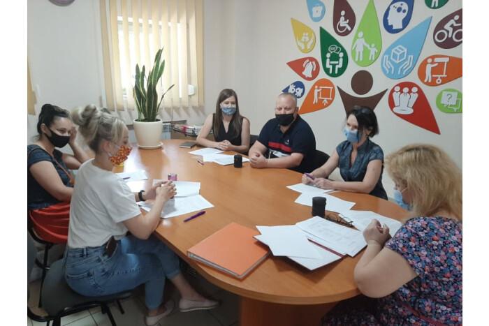 У Луцьку реалізують чотири соціальні проекти