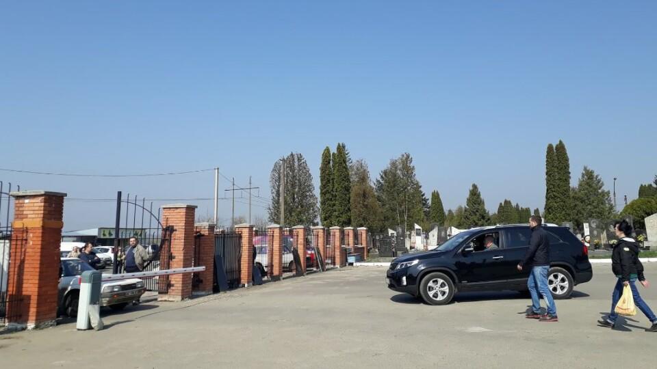 У Поминальну суботу у Луцьку організують додаткове транспортне сполучення з кладовищем