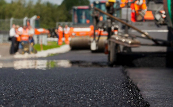 Дорогу поблизу Луцька ремонтуватимуть за понад 14 мільйонів