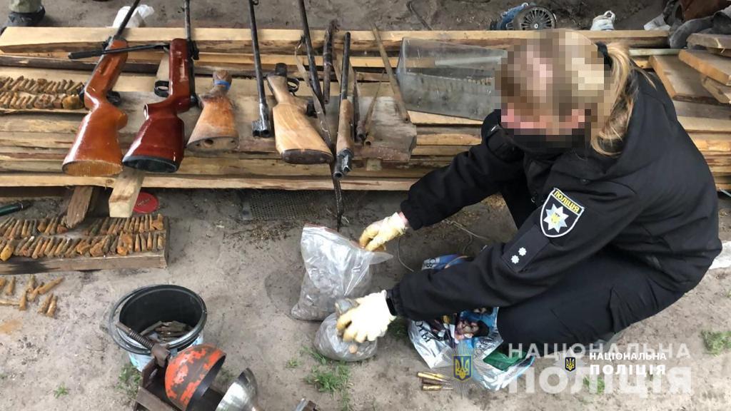 На Волині завершили слідство щодо спроби підкупу поліцейського