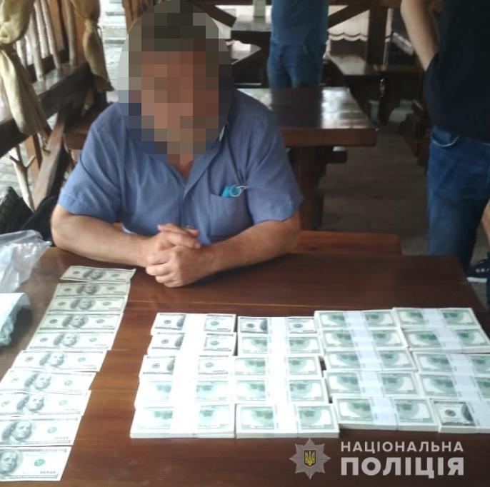 У Луцьку затримали шахрая, який ошукав волинянина на 200 тисяч доларів
