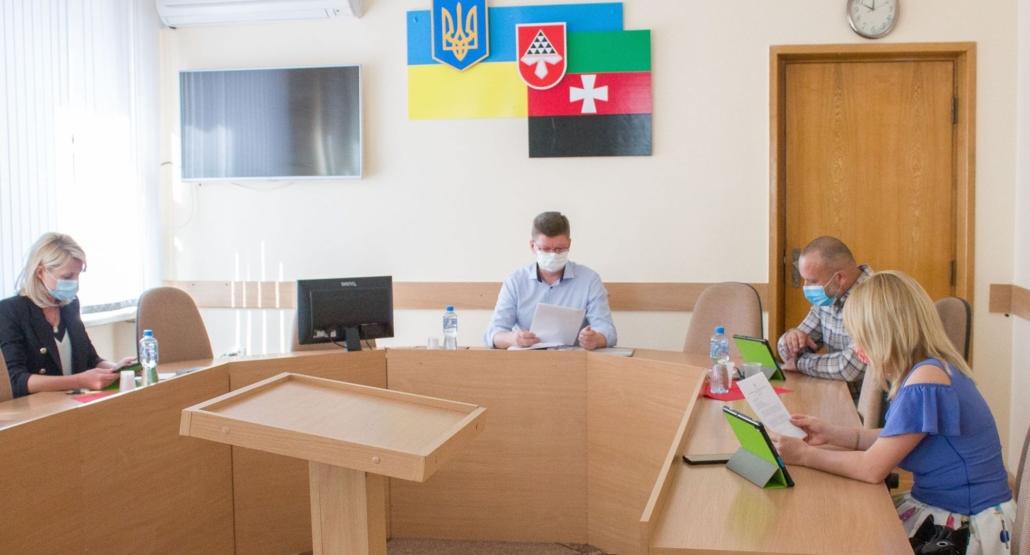 Бюджет Нововолинська недоотримав понад два мільйони гривень