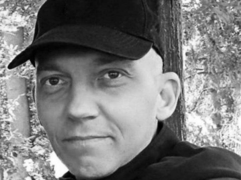 На Волині помер офіцер-герой АТО