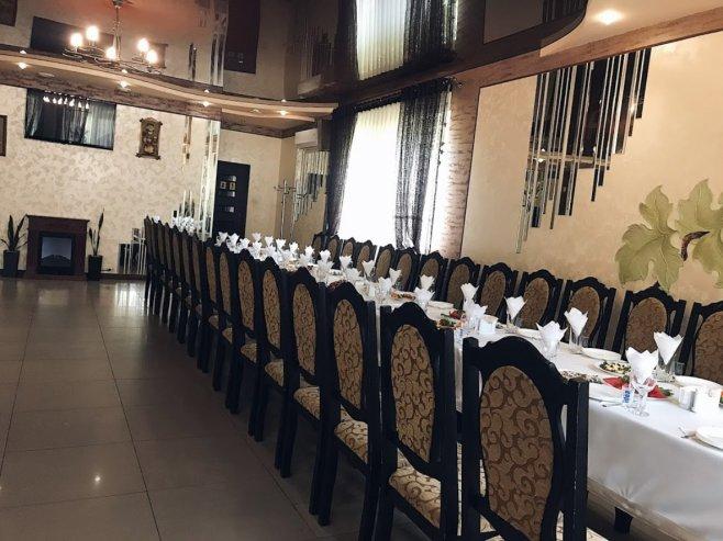 У місті на Волині закладам громадського харчування дозволили приймати відвідувачів у приміщеннях