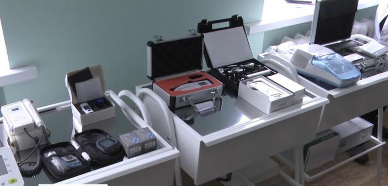 Для волинських амбулаторій придбають обладнання за 8 мільйонів