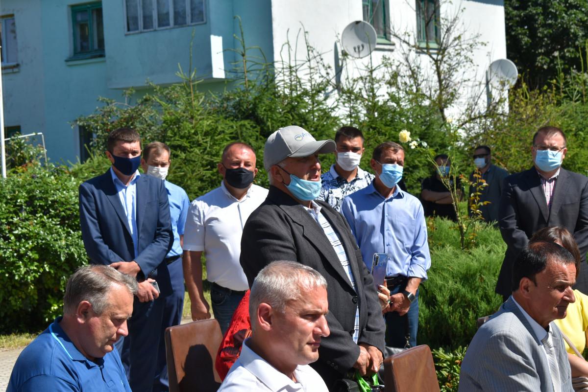 Підтоплення та будівництво водопроводу: які питання жителі Ратнівщини порушили перед владою