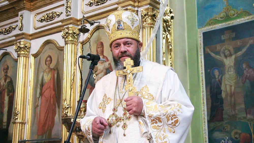 Митрополит Михаїл прокоментував теракт у Луцьку