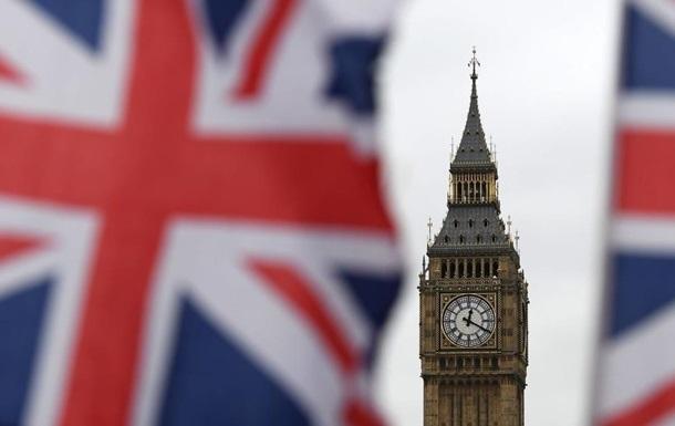 Британія звинуватила РФ у спробі втручання у торішні парламентські вибори