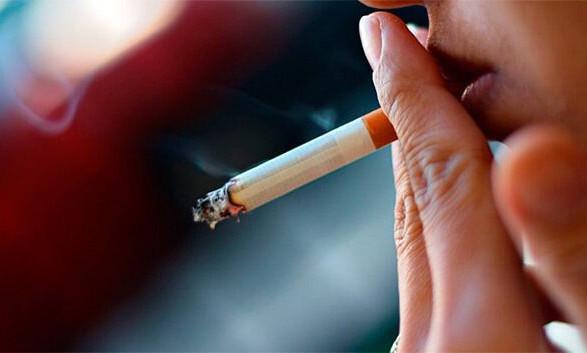 Патрульні на Волині з початку року склали понад 300 адмінматеріалів за куріння