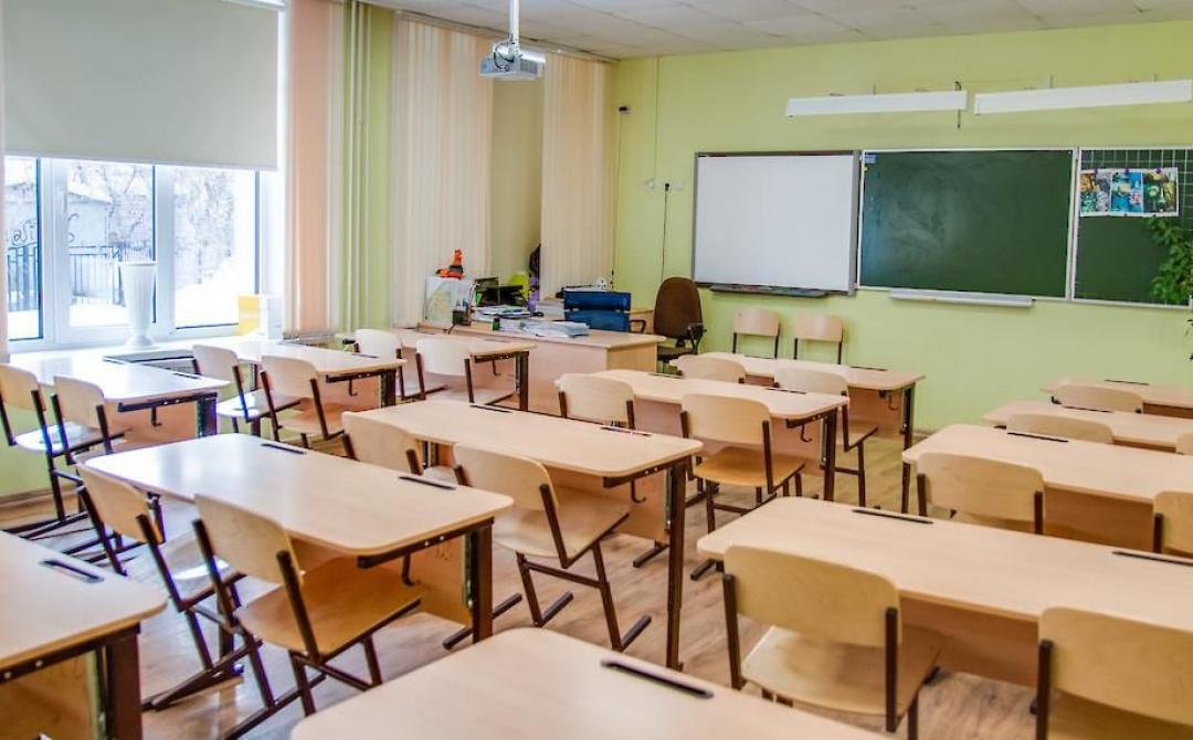На Волині розподілять кошти на реалізацію програми «Спроможна школа для кращих результатів»