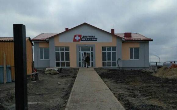 Луцька міськрада прийме в управління майно амбулаторій у Прилуцькому та Дачному