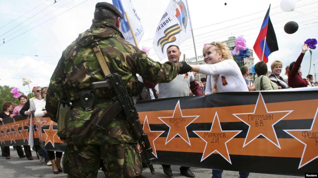 На Волині судитимуть сепаратистку