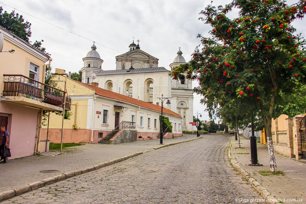 У Луцьку шукають нового заступника начальника відділу охорони культурної спадщини